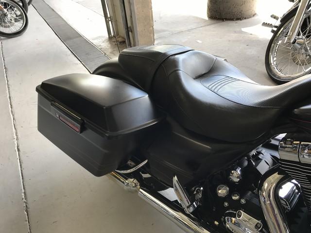 2010 Harley-Davidson Road Glide® Custom Base Ogden, Utah 8