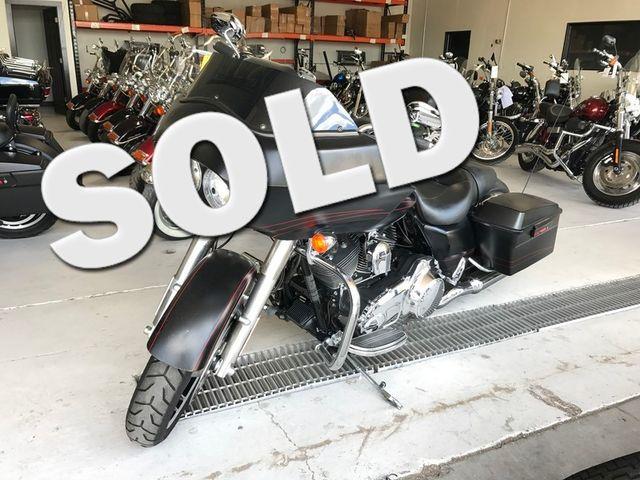 2010 Harley-Davidson Road Glide® Custom Base Ogden, Utah 0