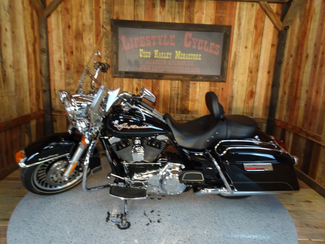 2010 Harley-Davidson Road King® Anaheim, California 20