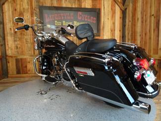 2010 Harley-Davidson Road King® Anaheim, California 9