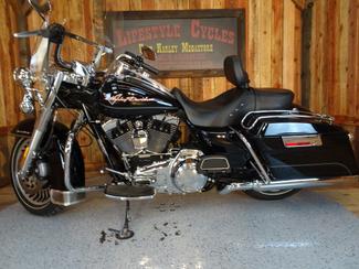 2010 Harley-Davidson Road King® Anaheim, California 1