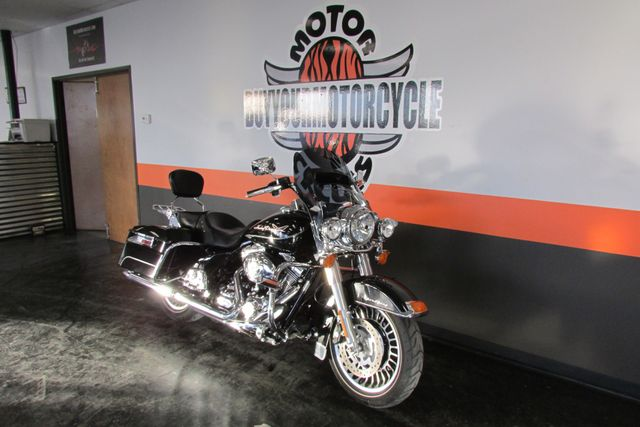 2010 Harley Davidson ROAD KING FLHR ROADKING STANDARD Arlington, Texas 2