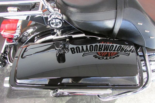 2010 Harley Davidson ROAD KING FLHR ROADKING STANDARD Arlington, Texas 20