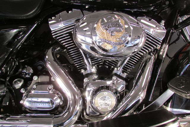 2010 Harley Davidson ROAD KING FLHR ROADKING STANDARD Arlington, Texas 28