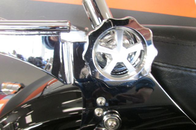 2010 Harley Davidson ROAD KING FLHR ROADKING STANDARD Arlington, Texas 36