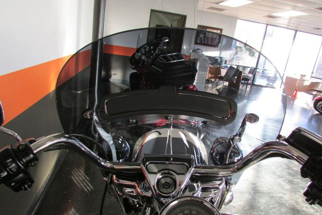 2010 Harley Davidson ROAD KING FLHR ROADKING STANDARD Arlington, Texas 40
