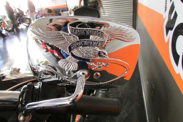 2010 Harley Davidson ROAD KING FLHR ROADKING STANDARD Arlington, Texas 42