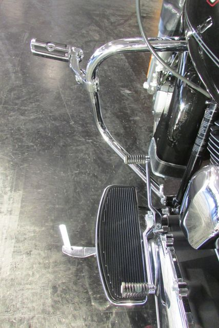 2010 Harley Davidson ROAD KING FLHR ROADKING STANDARD Arlington, Texas 52