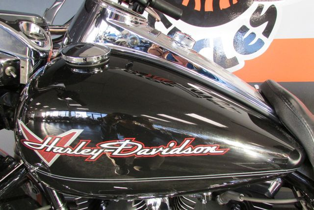 2010 Harley Davidson ROAD KING FLHR ROADKING STANDARD Arlington, Texas 57