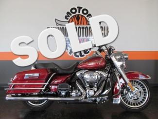 2010 Harley Davidson ROAD KING FLHR Arlington, Texas