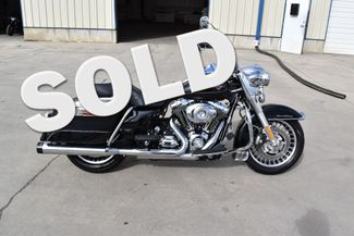 2010 Harley-Davidson Road King® Base Ogden, UT