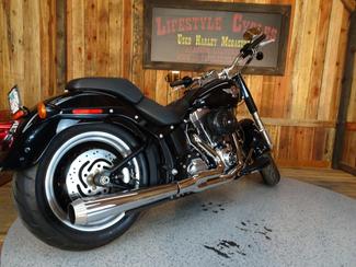 2010 Harley-Davidson Softail® Fat Boy Lo FLSTFB Anaheim, California 10