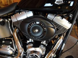 2010 Harley-Davidson Softail® Fat Boy Lo FLSTFB Anaheim, California 25