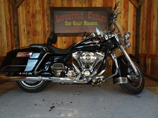 2010 Harley-Davidson Softail® Fat Boy Lo FLSTFB Anaheim, California