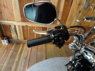 2010 Harley-Davidson Softail® Fat Boy Lo FLSTFB Anaheim, California 2
