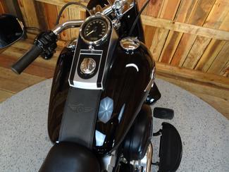 2010 Harley-Davidson Softail® Fat Boy Lo FLSTFB Anaheim, California 20