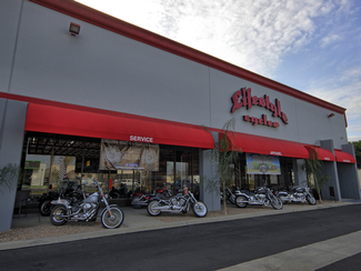 2010 Harley-Davidson Softail® Fat Boy Lo FLSTFB Anaheim, California 27