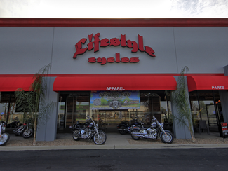 2010 Harley-Davidson Softail® Fat Boy Lo FLSTFB Anaheim, California 26