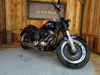 2010 Harley-Davidson Softail® Fat Boy Lo FLSTFB Anaheim, California 13