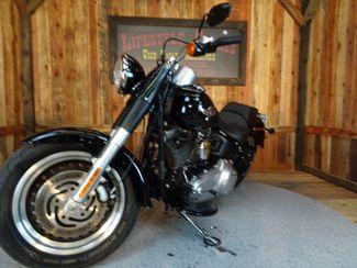 2010 Harley-Davidson Softail® Fat Boy Lo FLSTFB Anaheim, California 8