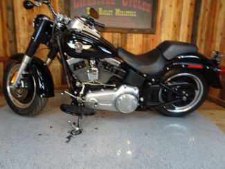 2010 Harley-Davidson Softail® Fat Boy Lo FLSTFB Anaheim, California 1