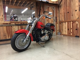2010 Harley Davidson Fat Boy FLSTF Anaheim, California 13