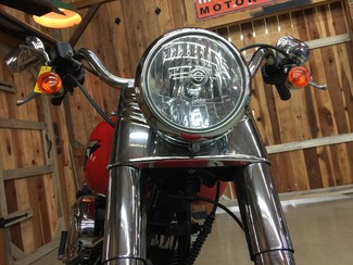 2010 Harley Davidson Fat Boy FLSTF Anaheim, California 16