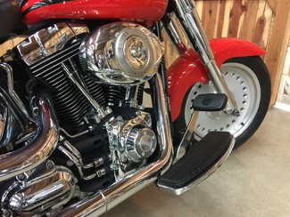 2010 Harley Davidson Fat Boy FLSTF Anaheim, California 3