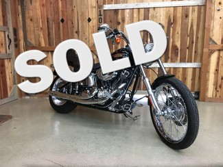 2010 Harley-Davidson Softail® Custom Anaheim, California