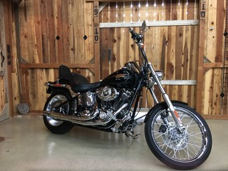 2010 Harley-Davidson Softail® Custom Anaheim, California 2