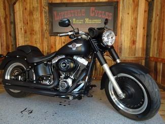 2010 Harley-Davidson Softail® Fat Boy® Lo Anaheim, California
