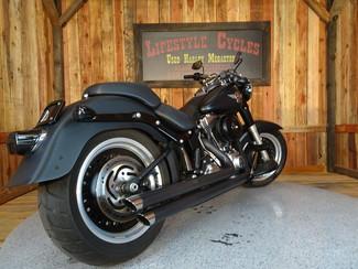2010 Harley-Davidson Softail® Fat Boy® Lo Anaheim, California 10