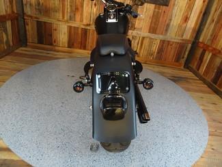 2010 Harley-Davidson Softail® Fat Boy® Lo Anaheim, California 13