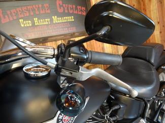2010 Harley-Davidson Softail® Fat Boy® Lo Anaheim, California 8