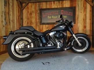 2010 Harley-Davidson Softail® Fat Boy® Lo Anaheim, California 9