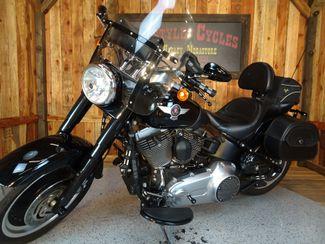 2010 Harley-Davidson Softail® Fat Boy® Lo Anaheim, California 23