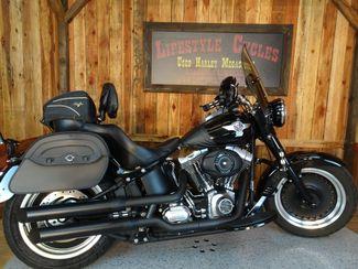 2010 Harley-Davidson Softail® Fat Boy® Lo Anaheim, California 12
