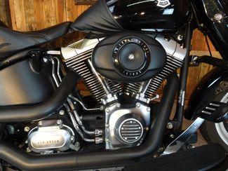 2010 Harley-Davidson Softail® Fat Boy® Lo Anaheim, California 5