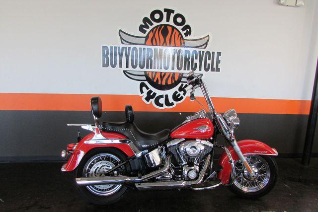 2010 Harley-Davidson Softail® Heritage Softail® Classic Arlington, Texas 0