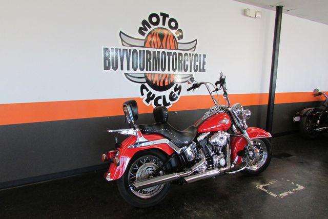 2010 Harley-Davidson Softail® Heritage Softail® Classic Arlington, Texas 1
