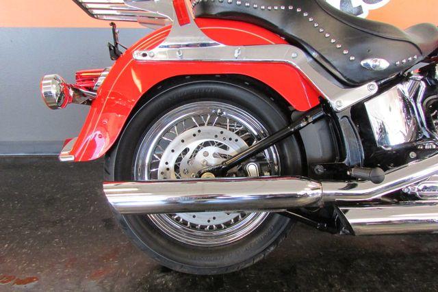 2010 Harley-Davidson Softail® Heritage Softail® Classic Arlington, Texas 11