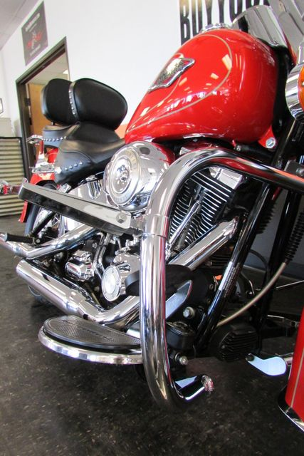 2010 Harley-Davidson Softail® Heritage Softail® Classic Arlington, Texas 18