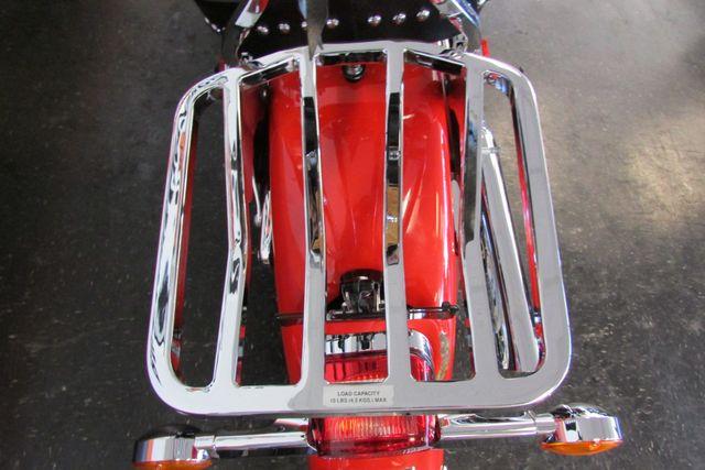 2010 Harley-Davidson Softail® Heritage Softail® Classic Arlington, Texas 20