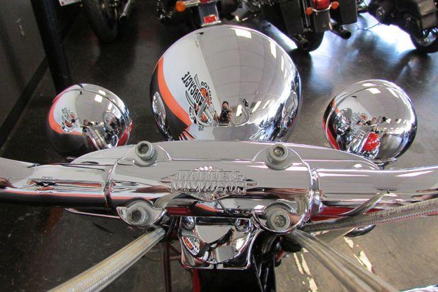 2010 Harley-Davidson Softail® Heritage Softail® Classic Arlington, Texas 28