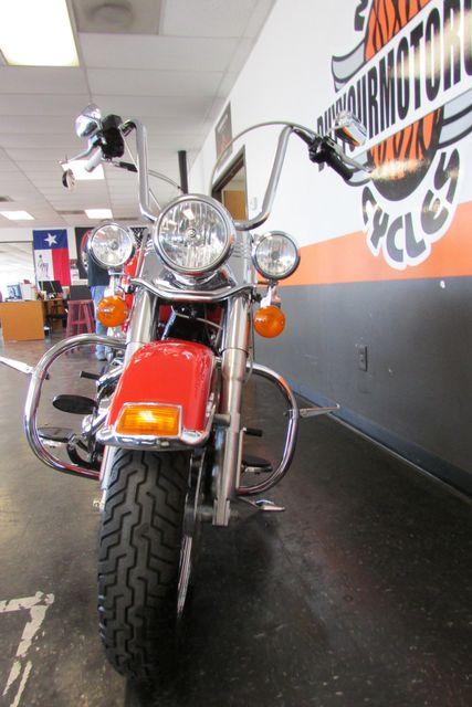 2010 Harley-Davidson Softail® Heritage Softail® Classic Arlington, Texas 3