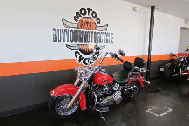 2010 Harley-Davidson Softail® Heritage Softail® Classic Arlington, Texas 30