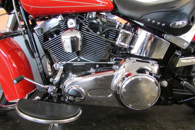 2010 Harley-Davidson Softail® Heritage Softail® Classic Arlington, Texas 35