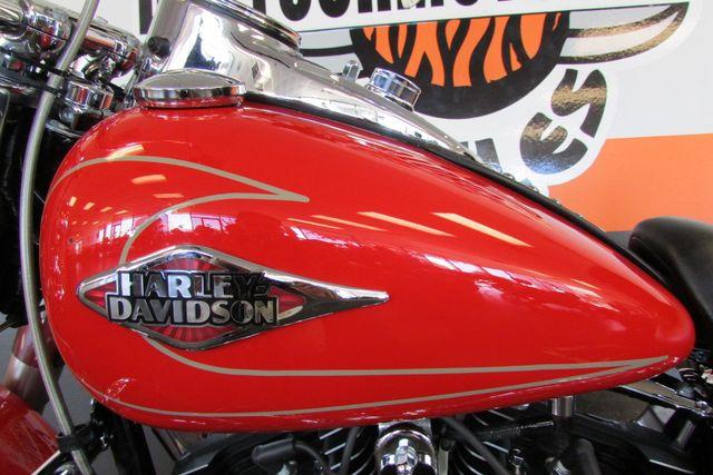 2010 Harley-Davidson Softail® Heritage Softail® Classic Arlington, Texas 36