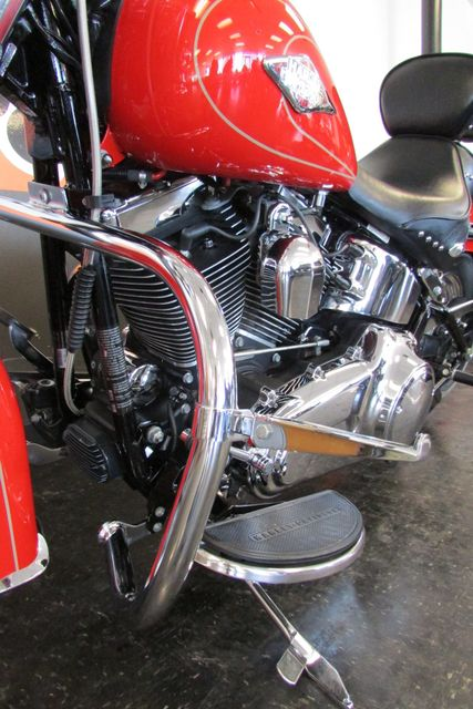 2010 Harley-Davidson Softail® Heritage Softail® Classic Arlington, Texas 37