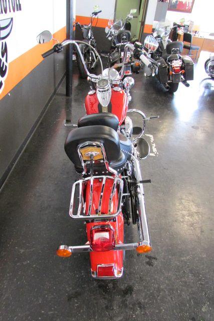 2010 Harley-Davidson Softail® Heritage Softail® Classic Arlington, Texas 9